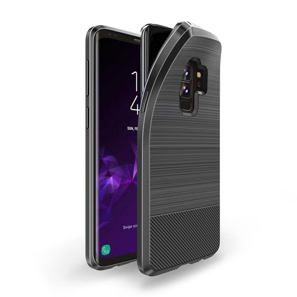 DUX MOJO obal Samsung Galaxy S9 Plus čierny
