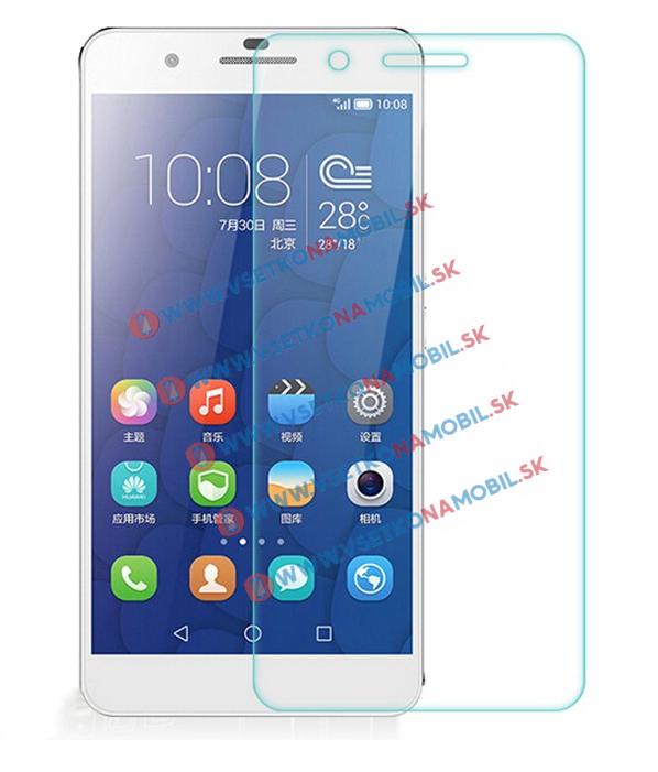FORCELL Ochranné tvrdené sklo Huawei Honor 3C