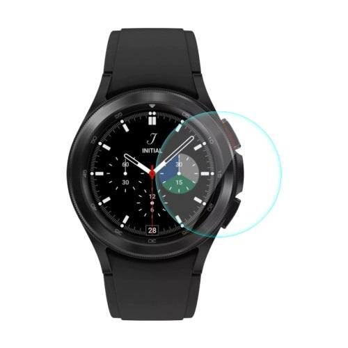 ENKAY 2x Tvrdené sklo Samsung Galaxy Watch 4 Classic 42mm