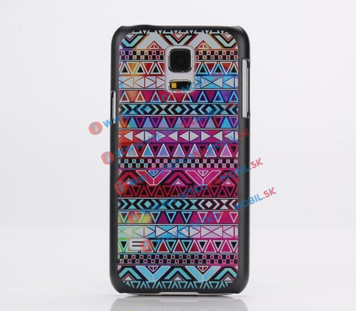 Plastový kryt Samsung Galaxy S5 mini PATTERN