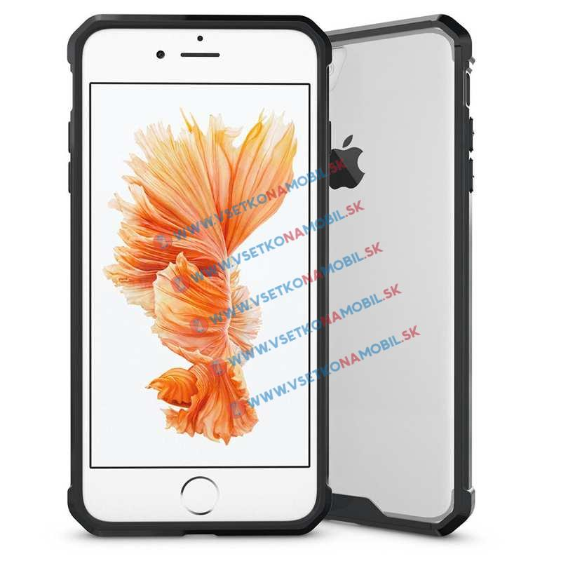 FORCELL Extra odolný kryt Apple iPhone 7 Plus čierny