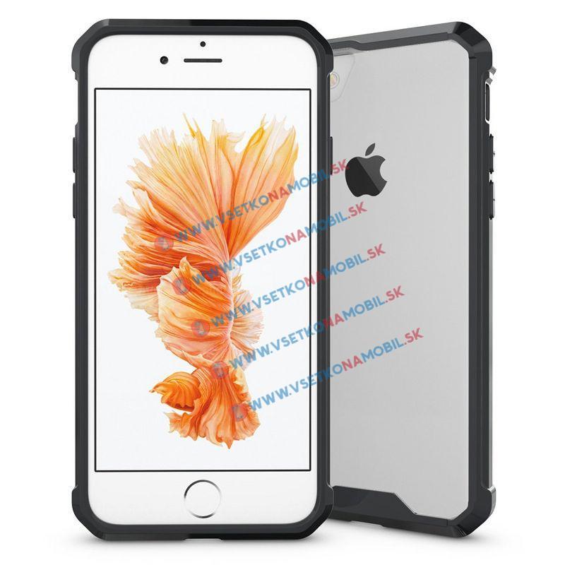 FORCELL SHOCK Ochranný kryt pre Apple iPhone 6 Plus/6S Plus čierny