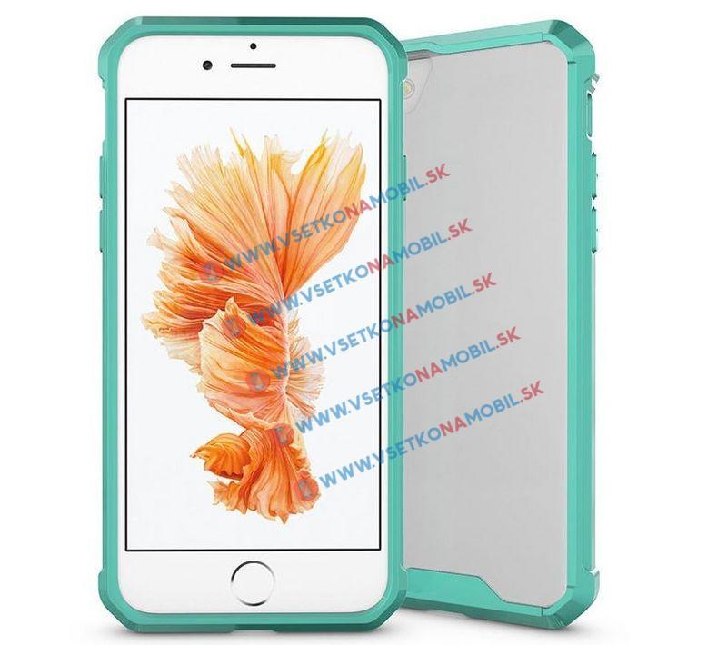 FORCELL SHOCK Ochranný kryt pre Apple iPhone 6 Plus/6S Plus zelený