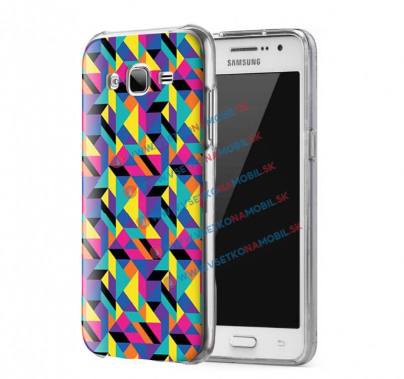 FORCELL ART TPU obal Samsung Galaxy Grand Prime COLORS