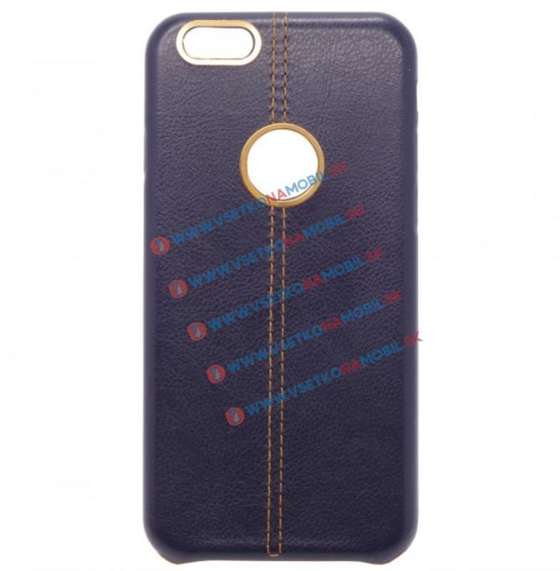 FORCELL SKIN Ochranný obal Apple iPhone 7 modrý