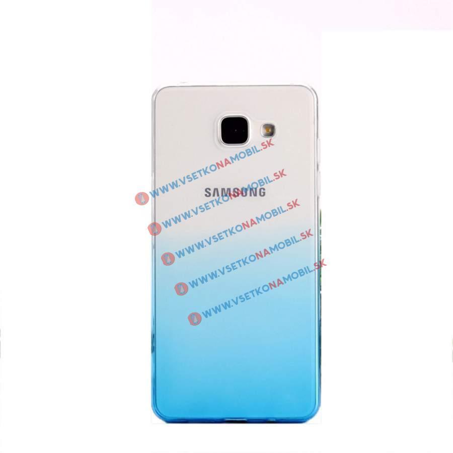 OMBRE Samsung Galaxy A3 2017 (A320) modrý