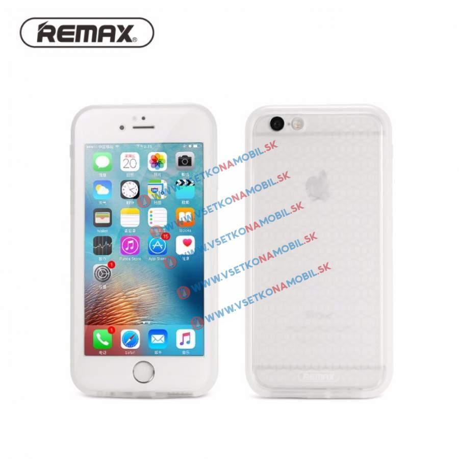 REMAX WATERPROOF Apple iPhone 6 / 6S biely