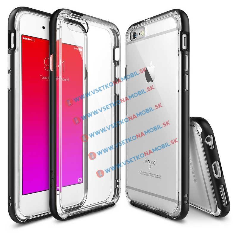 RINGKE FRAME Apple iPhone 6 / 6S čierny