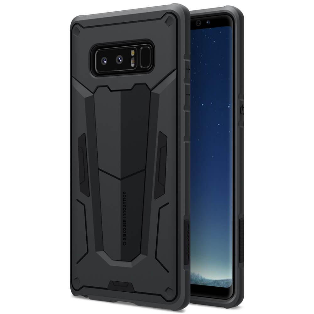 NILLKIN DEFENDER II Samsung Galaxy Note 8 čierny