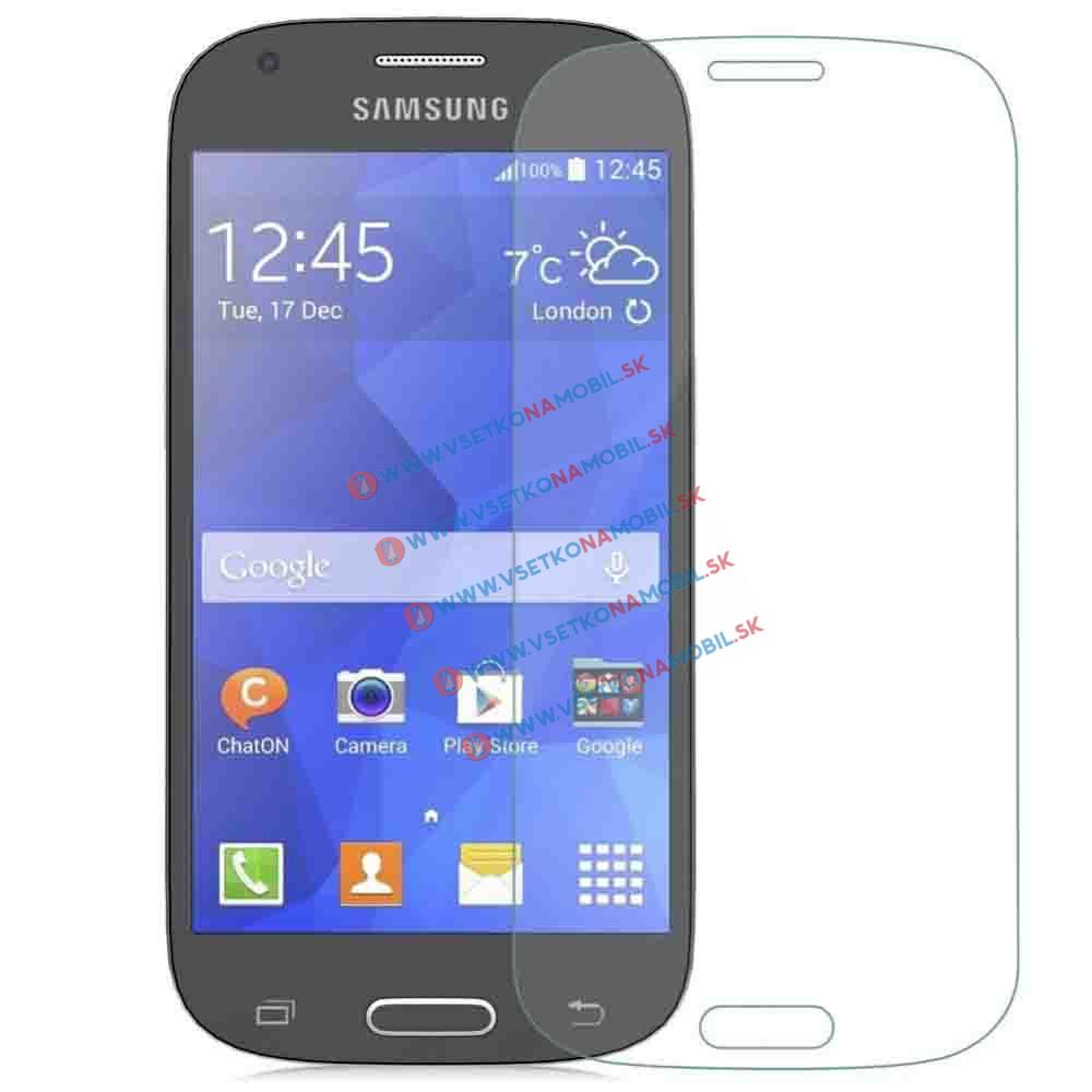 FORCELL Ochranné tvrdené sklo Samsung Galaxy Ace 4