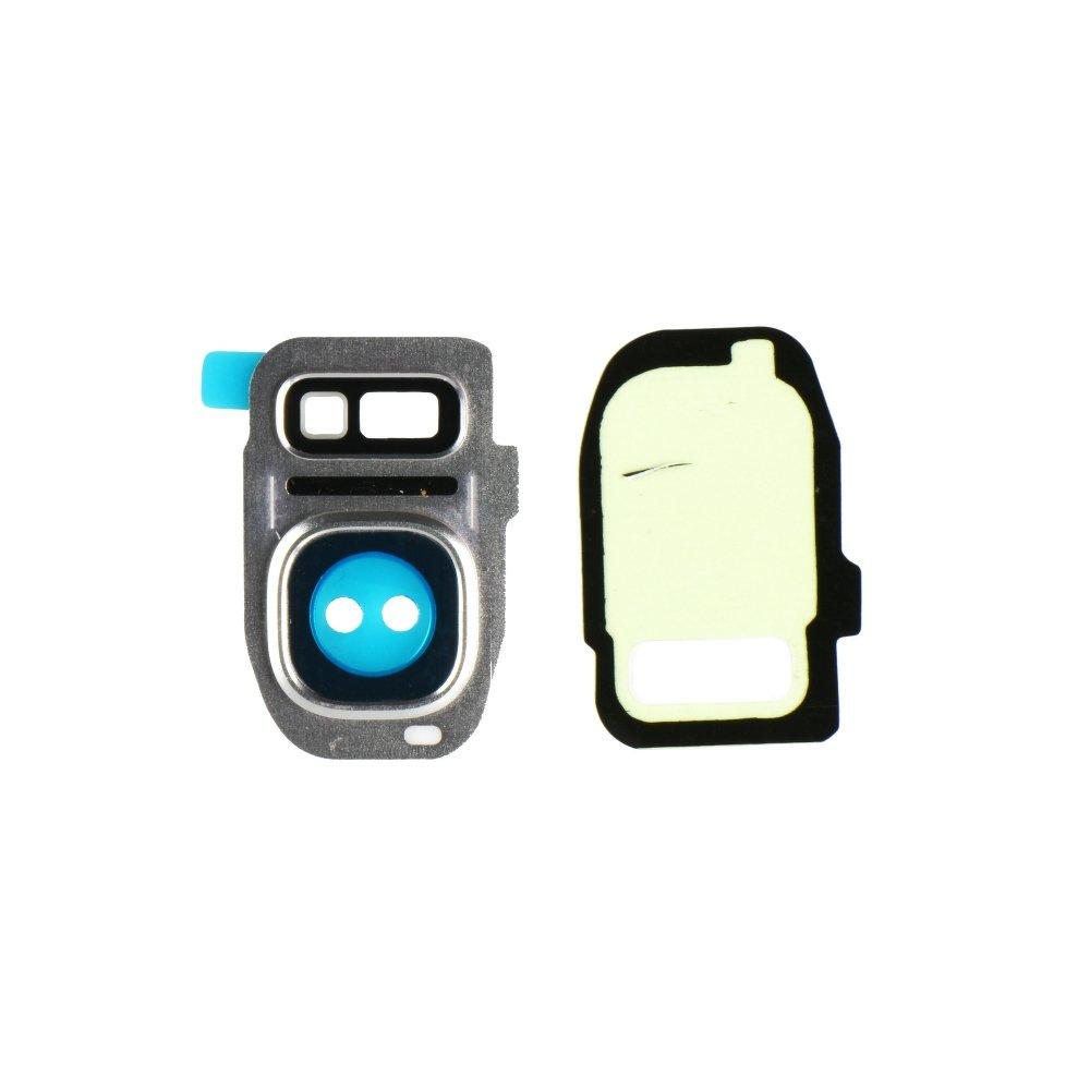 Sklíčko fotoaparátu (kamery) Samsung Galaxy S7 Edge