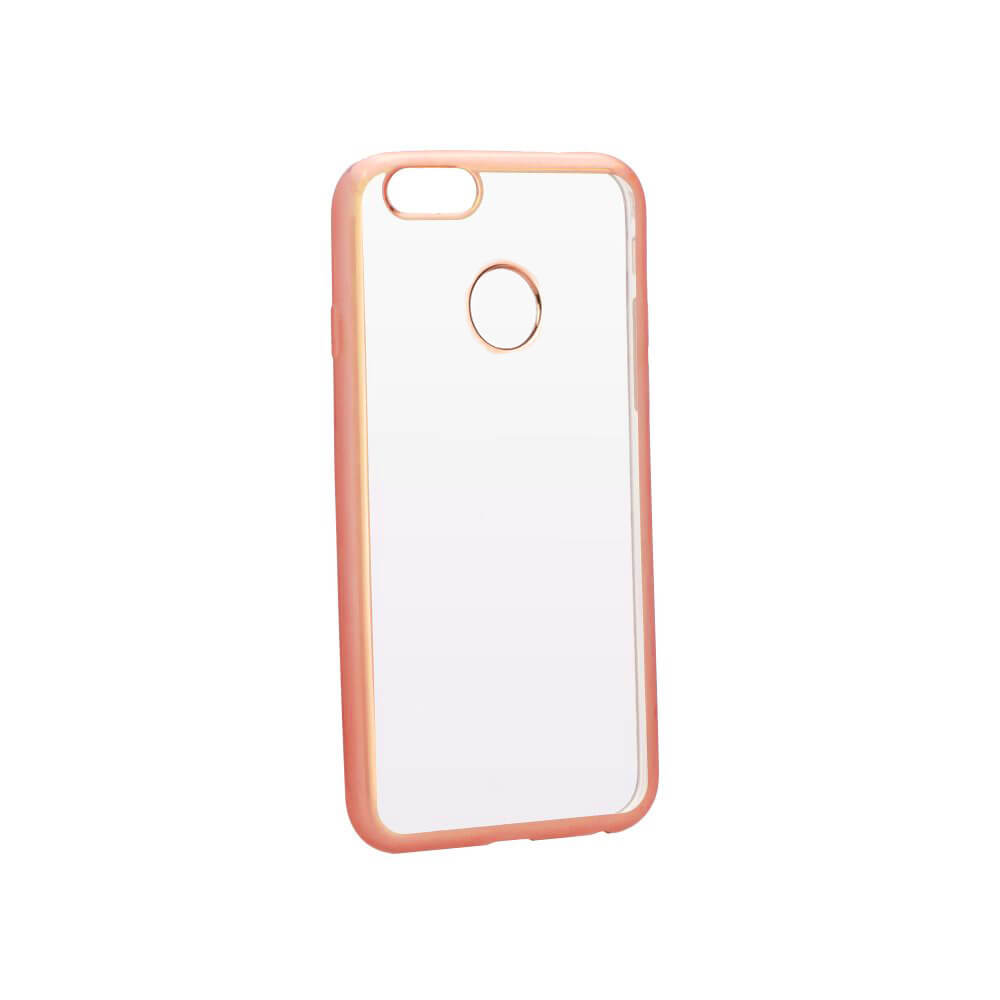 FORCELL METALLIC ochranný obal Huawei P9 Lite MINI ružový