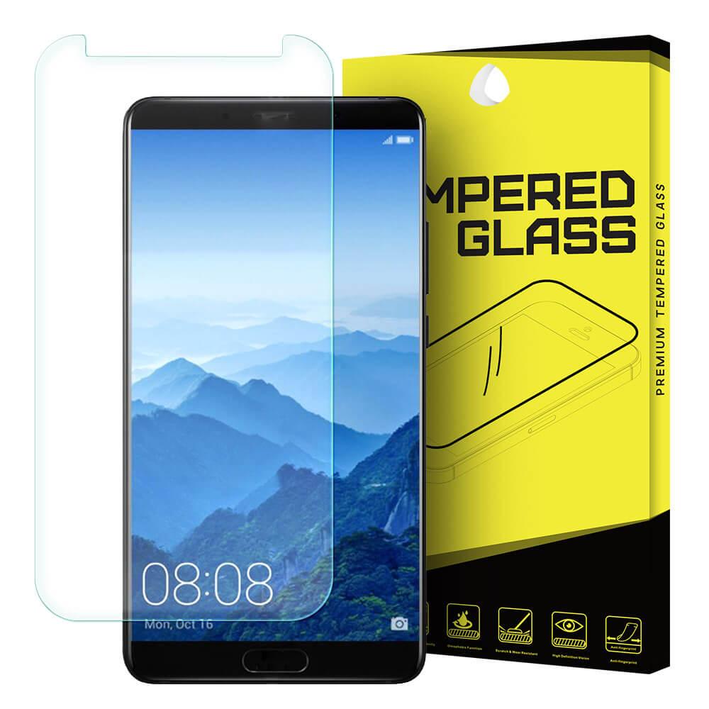 FORCELL Tvrdené ochranné sklo Huawei Mate 10 Lite