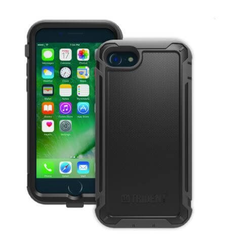 FORCELL TRIDENT CYCLOP Apple iPhone 7 / iPhone 8 čierny