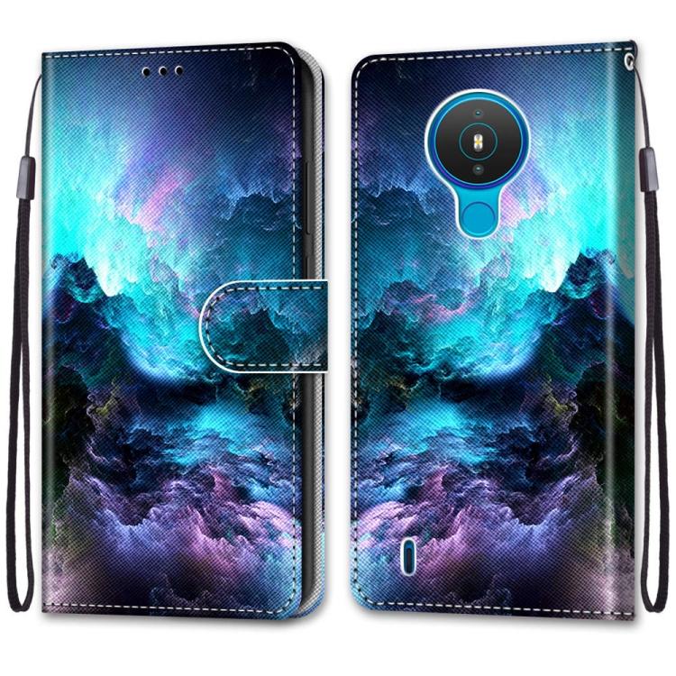 FORCELL ART Peňaženkový kryt Nokia 1.4 MAGIC