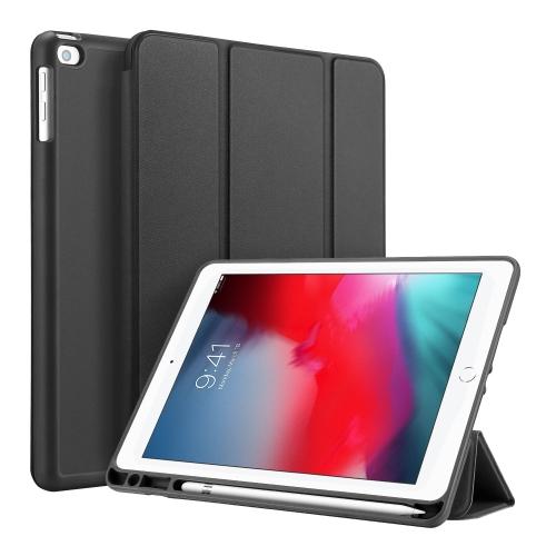 DUX OSOM Puzdro Apple iPad 9.7 (2017) / 9.7 (2018) / iPad 5 / 6 čierne