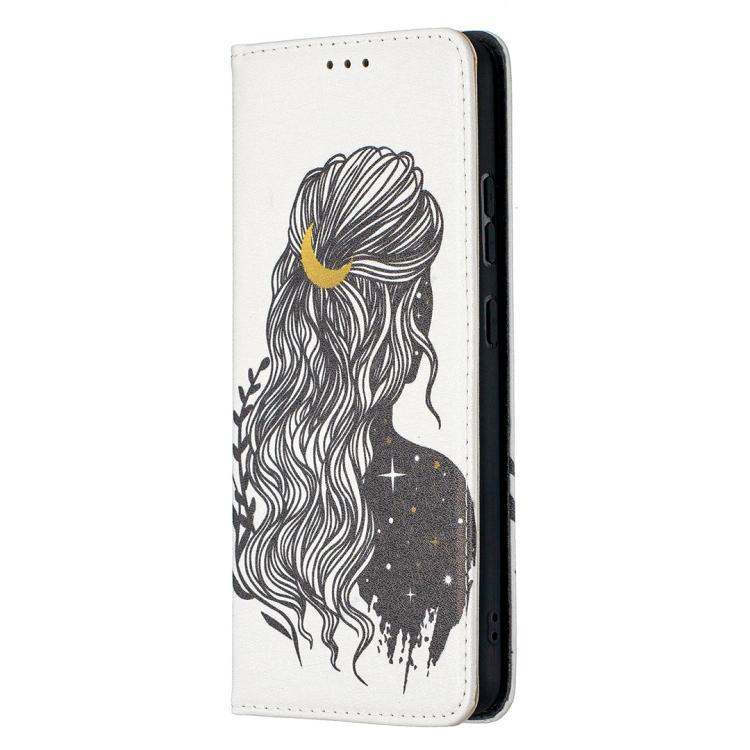 FORCELL ART Peňaženkový kryt Nokia 2.4 GIRL