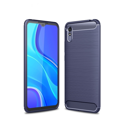 FORCELL FLEXI TPU Kryt Xiaomi Redmi 9A/ 9AT modrý