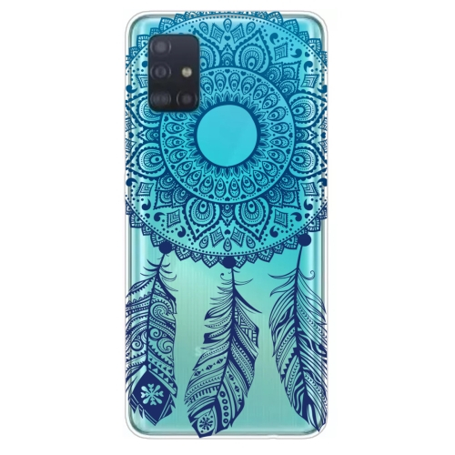FORCELL ART Silikónový obal Samsung Galaxy A71 DREAMING