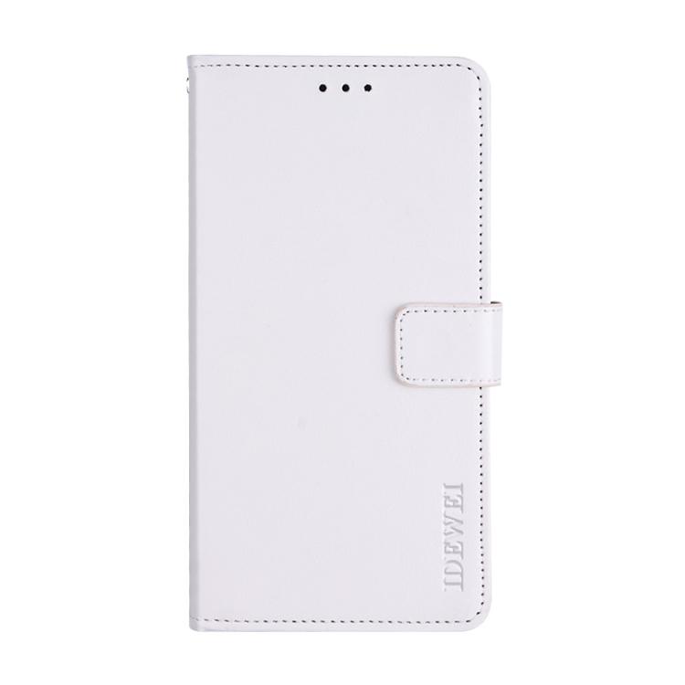 FORCELL IDEWEI Peňaženkový kryt Alcatel 1C biely