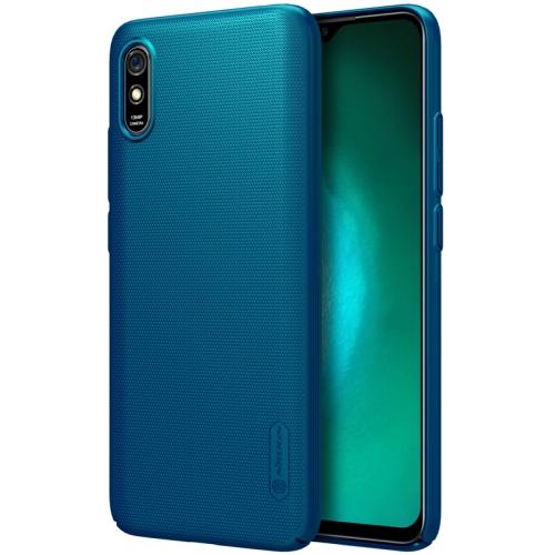 NILLKIN FROSTED Xiaomi Redmi 9A / 9AT modrý