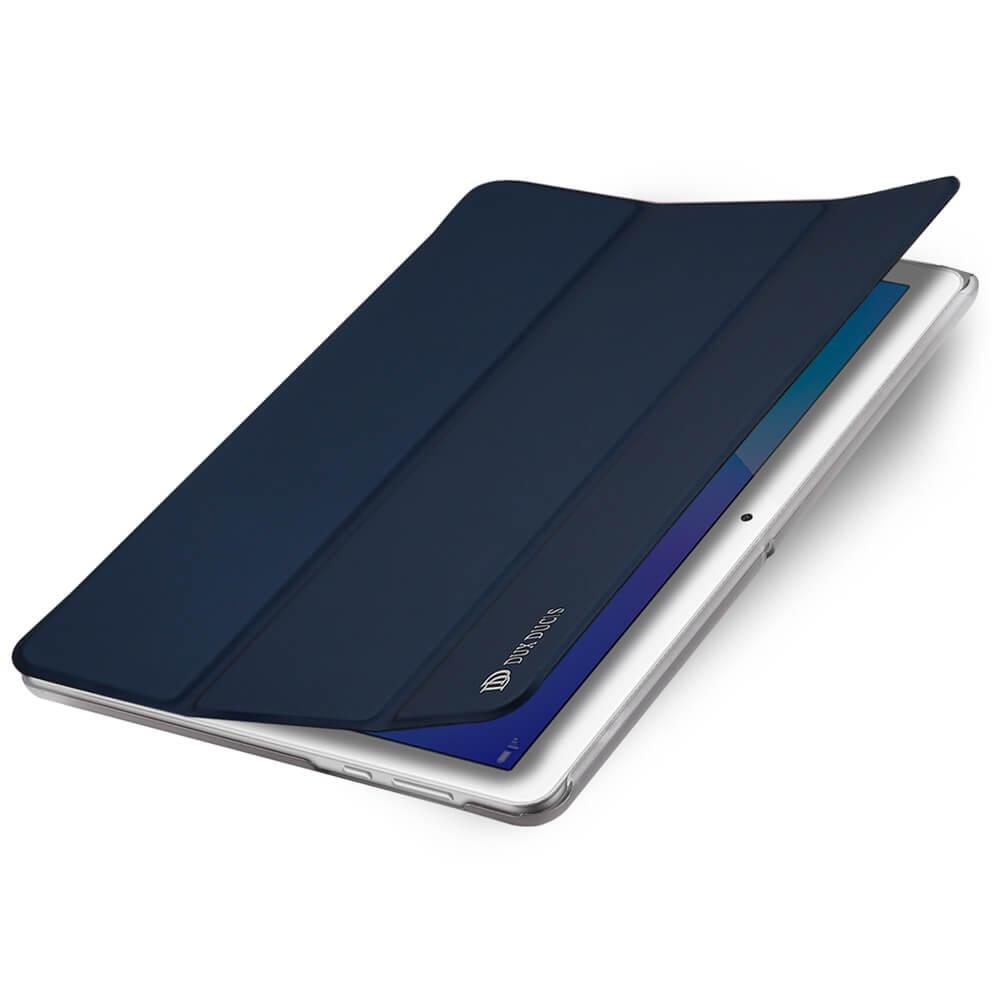 "DUX Zaklapací obal Huawei MediaPad T3 10"" modrý"