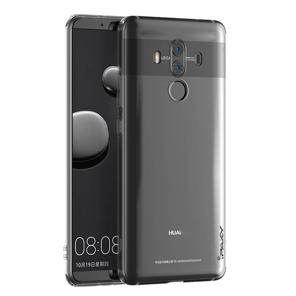 IPAKY SET Kryt + tvrdené sklo Huawei Mate 10