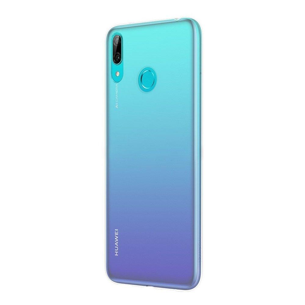 HUAWEI SOFT CASE Huawei Y6 2019 priehľadný
