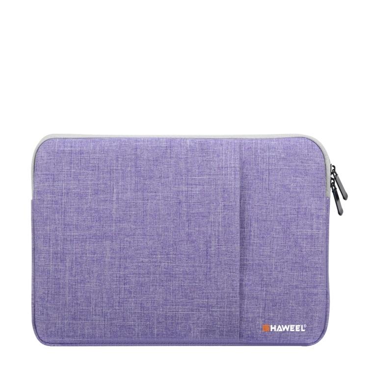 "FORCELL HAWEEL Puzdro na notebook s uhlopriečkou do 13"" fialové"