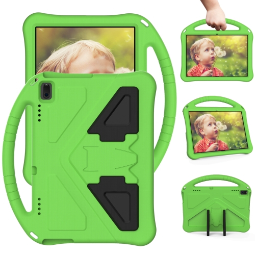 FORCELL KIDDO Detský obal Lenovo Tab 4 10 Plus zelený