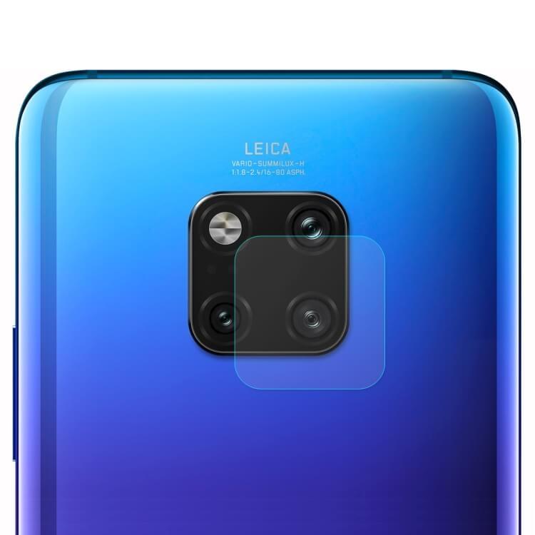 FORCELL 2x Tvrdené sklo pre fotoaparát Huawei Mate 20 Pro