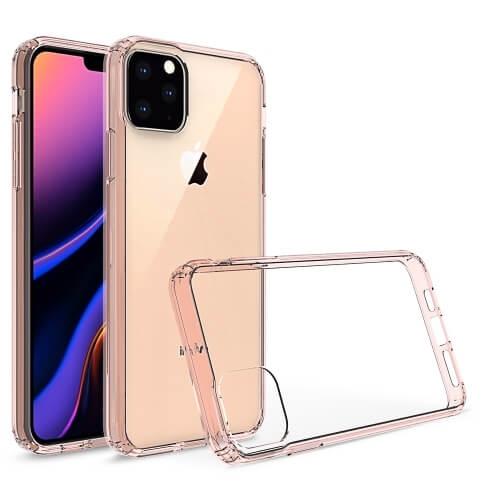 FORCELL Odolný obal Apple iPhone 11 Pro Max ružový
