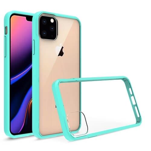 FORCELL Odolný obal Apple iPhone 11 Pro Max zelený