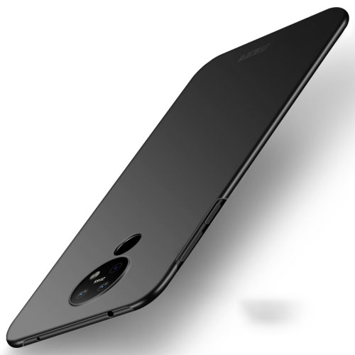 MOFI Ultratenký kryt Nokia 6.2 / Nokia 7.2 čierny