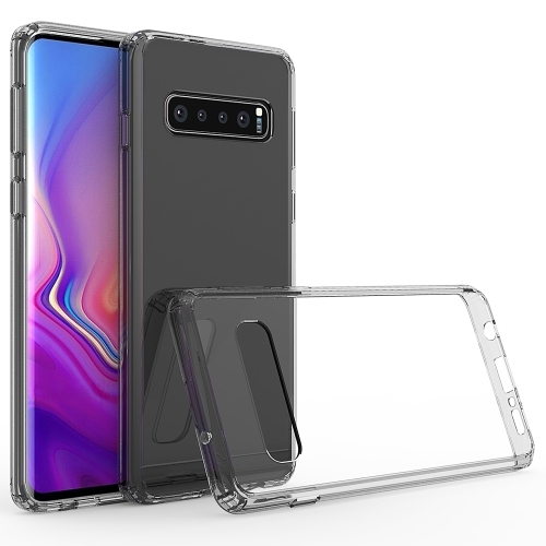 FORCELL SHOCK Odolný kryt Samsung Galaxy S10 Plus šedý