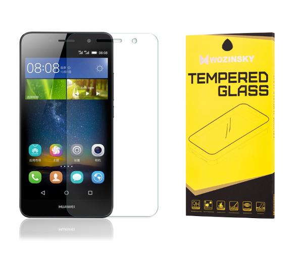 FORCELL Ochranné tvrdené sklo Huawei P10 Lite
