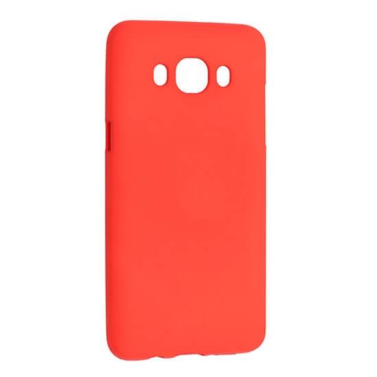 MERCURY SOFT FEELING Samsung Galaxy J5 2016 (J510) červený