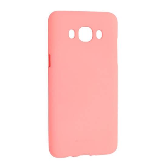 MERCURY SOFT FEELING Samsung Galaxy J5 2016 (J510) ružový