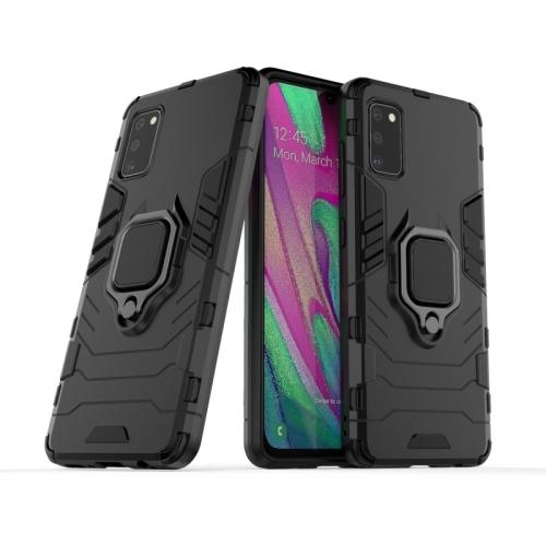 FORCELL STRONG Ochranný kryt Samsung Galaxy A41 čierny