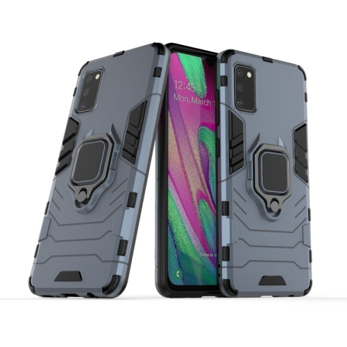 FORCELL STRONG Ochranný kryt Samsung Galaxy A41 modrý