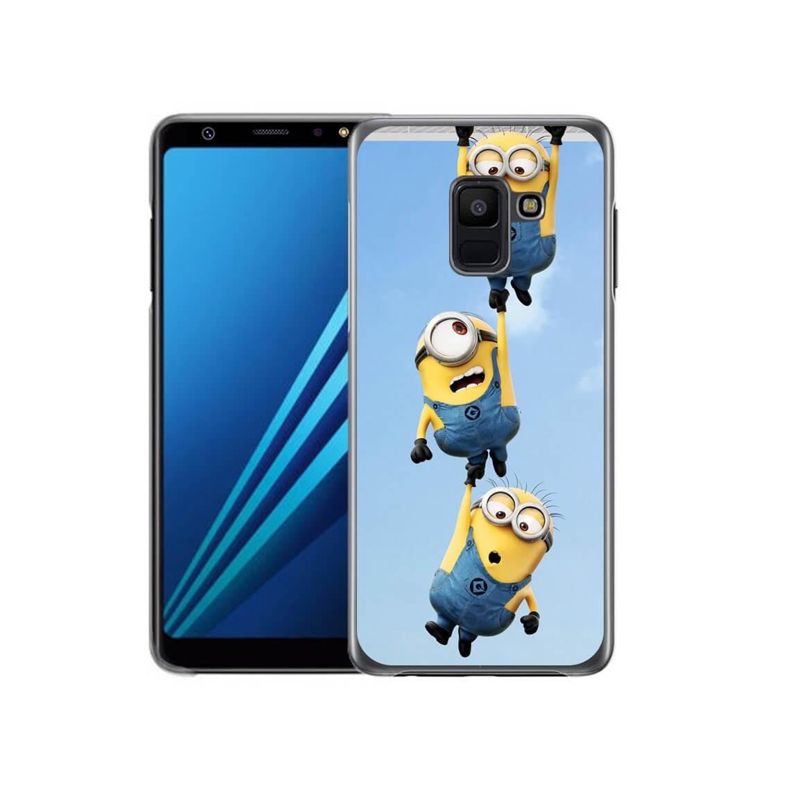 FORCELL MY ART kryt Samsung Galaxy A6 (A600) MIMONI (021)