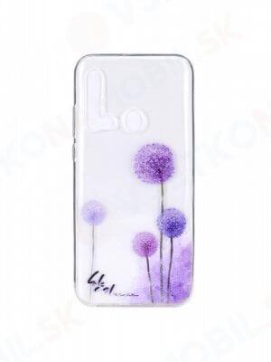 ART TPU ochranný kryt Huawei P20 Lite 2019 Dandelion