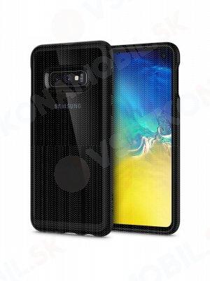 SPIGEN ULTRA HYBRID Samsung Galaxy S10e čierny
