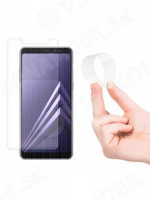 NANO flexibilné sklo Samsung Galaxy A8 Plus 2018 (A730)