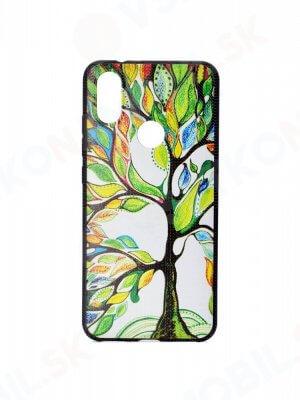 ART TPU ochranný obal Huawei Nova 3i TREE