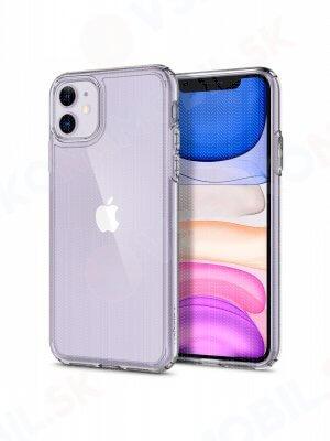 SPIGEN ULTRA HYBRID Apple iPhone 11 priehľadný