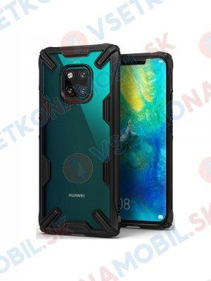 RINGKE FUSION X Huawei Mate 20 Pro čierny