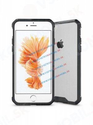 SHOCK Odolný kryt Apple iPhone 7 / iPhone 8 čierny