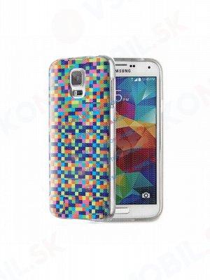 ART Silikónový obal Samsung Galaxy S5 COLORS