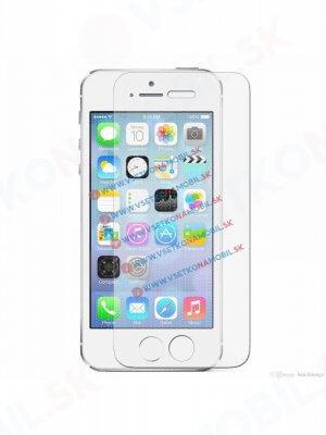 Ochranné tvrdené sklo Apple iPhone 5 / 5S / 5C / SE